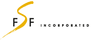 Fourie Fismer Incorporated FSF-Logo-Light